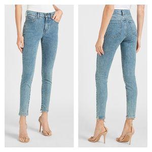 NWT Skinny Jeans - 8